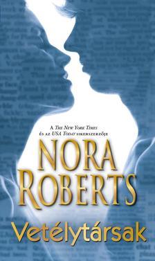 Nora Roberts - Vetélytársak