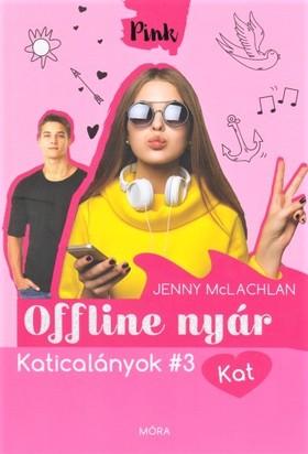 Jenny Han - Offline nyár Pink 5. (Katicalányok 3.)