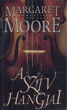 Margaret Moore - A szív hangjai [antikvár]