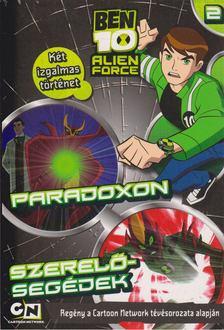 Paradoxon / Szerelősegédek [antikvár]