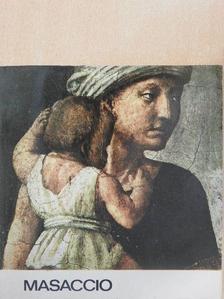 Dávid Katalin - Masaccio [antikvár]