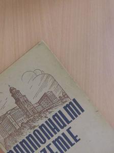 Békés Gellért - Pannonhalmi Szemle 1941. június [antikvár]