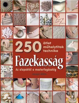 Jacqui Atkin - FAZEKASSÁG