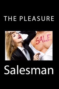 Angel Virgin - The Pleasure Salesman [eKönyv: epub, mobi]