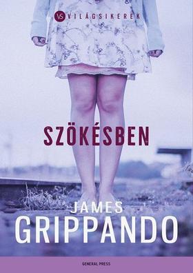 James Grippando - Szökésben