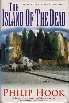 Philip Hook - The Island of the Dead (aláírt) [antikvár]