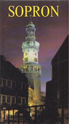 Winkler Gábor - Sopron [antikvár]