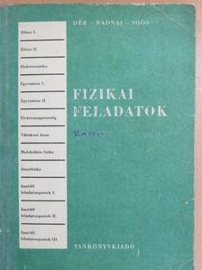Radnai Gyula - Fizikai feladatok II. [antikvár]