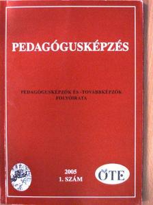 Birta-Székely Noémi - Pedagógusképzés 2005/1. [antikvár]