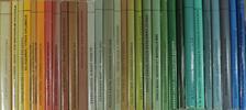 """Aszódy János - """"30 kötet a Népszerű Történelem sorozatból (nem teljes sorozat)"""" [antikvár]"""