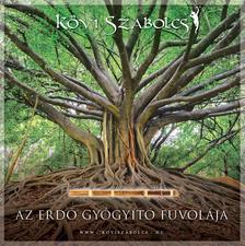 Kövi Szabolcs - Az erdő gyógyító fuvolája
