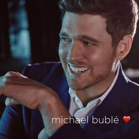 MICHAEL BUBLE - LOVE CD - DELUXE - MICHAEL BUBLÉ