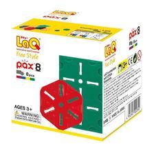 LaQ - Free Style PAX 8 (8 db sp)