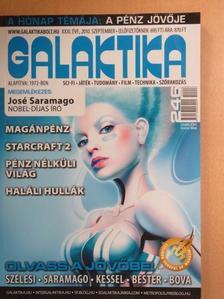 Alfred Bester - Galaktika 246. [antikvár]