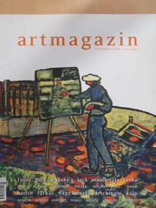 Bakos Katalin - Artmagazin 2004. július [antikvár]