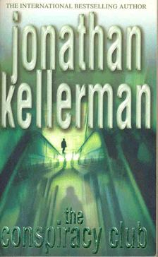 Jonathan Kellerman - The Conspiracy Club [antikvár]