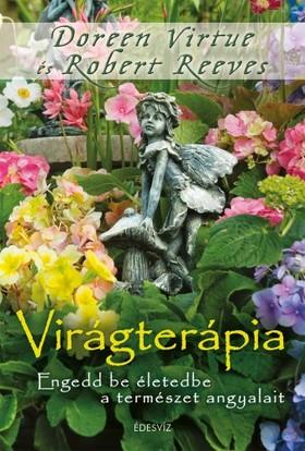 Doreen Virtue - Virágterápia [eKönyv: epub, mobi]