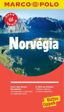 Norvégia - Marco Polo - ÚJ TARTALOMMAL!