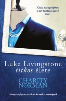 Charity Norman - Luke Livingstone titkos élete