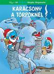Peyo - Hupikék törpikék - Karácsony a törpöknél