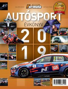 Bethlen Tamás - Gellérfi Gergő - Autósport évkönyv 2019