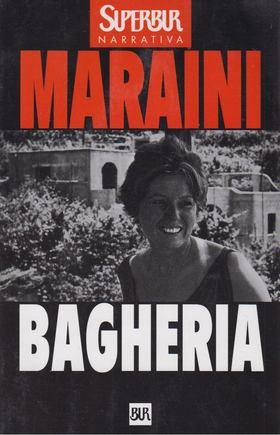 DACIA MARAINI - Bagheria [antikvár]