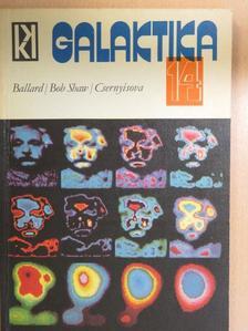 Arthur C. Clarke - Galaktika 14. [antikvár]