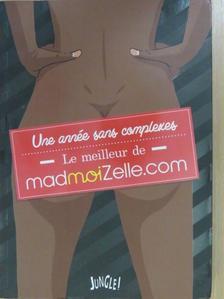 Le meilleur de madmoiZelle.com [antikvár]