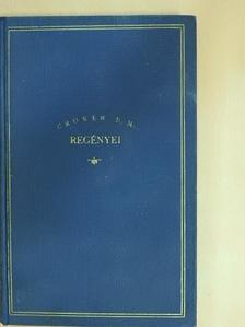 B. M. Croker - Lismoyle [antikvár]