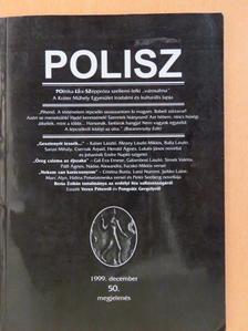 Balla László - Polisz 1999. december [antikvár]