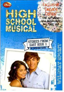 High School Musical - Stories From East High #2 [antikvár]