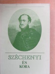 Ács Tibor - Széchenyi és kora [antikvár]