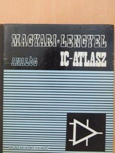 Lengyel Géza - Analóg IC-atlasz [antikvár]