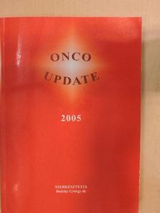 Dr. Agócs László - Onco Update 2005 [antikvár]