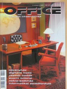 Feuertag Ottó - Office 1999. december [antikvár]