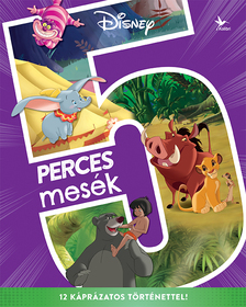 Disney - Disney - 5 perces mesék
