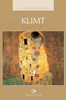 Gustav Klimt [eKönyv: epub, mobi]
