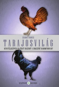 Zsiros András - Tarajosvilág [eKönyv: epub, mobi]