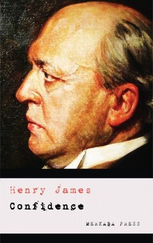 Henry James - Confidence [eKönyv: epub, mobi]