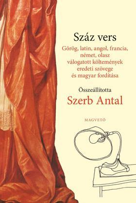 Szerb Antal - Száz vers