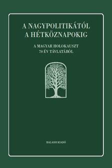 Molnár Judit - A nagypolitikától a hétköznapokig [antikvár]