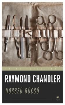 Raymond Chandler - A hosszú búcsú [eKönyv: epub, mobi]
