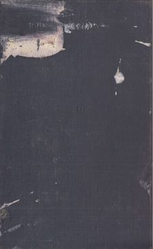 Leonyid Leonov - A tolvaj (orosz) [antikvár]