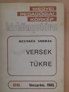 Ady Endre - Versek tükre [antikvár]