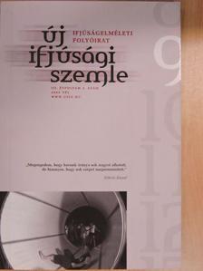 Bauer Béla - Új Ifjúsági Szemle 2005. tél [antikvár]