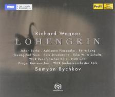 Wagner - LOHENGRIN 3CD SEMYON BYCHKOV