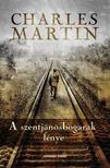 Charles Martin - A szentjánosbogarak fénye