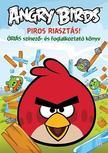 ROVIO - Angry Birds - Piros riasztás!