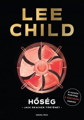 Lee Child - Hőség