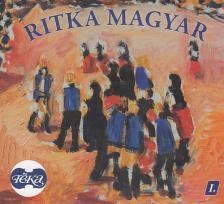RITKA MAGYAR I. - TÉKA CD